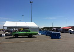 Drags Motorsport 10m x 9m