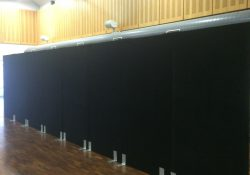 Partition Cubicles (1)