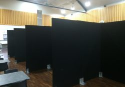 Partition Cubicles (3)