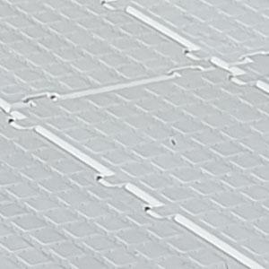 Plastic Event Floor