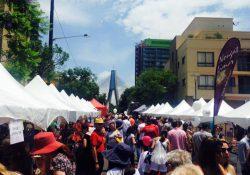 Street fair (2)