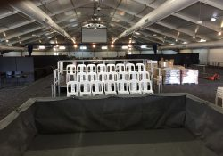 Tiered Seating Setup (7)