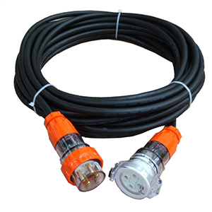 3 Phase Leads