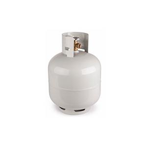 LPG Gas Bottle