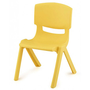 Stackable Childrens Chair