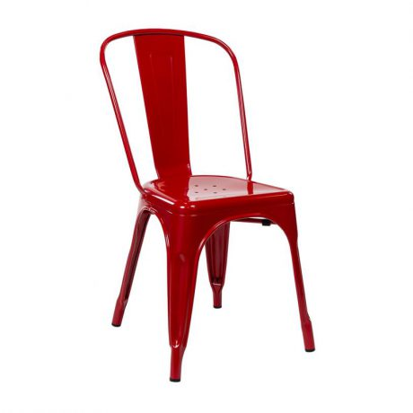 For a modern, in-trend look, Sydneywide Hire Group's Red Tolix Chair is the ideal solution for Events, Exhibitions and a host of other engagements