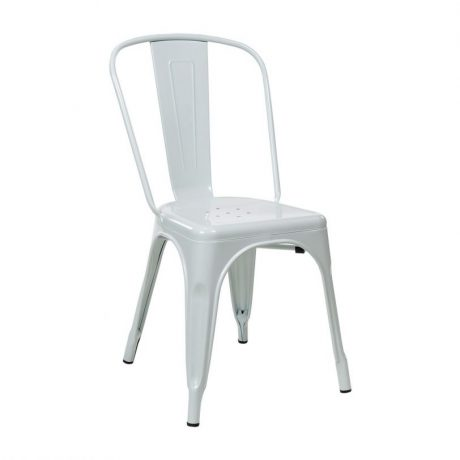For a modern, in-trend look, Sydneywide Hire Group's White Tolix Chair is the ideal solution for Events, Exhibitions and a host of other engagements